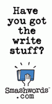 Smashwords Write Stuff Logo