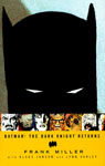 Batman: The Dark Knight Returns Graphic Novel by Frank Miller