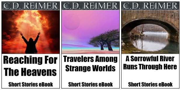 A Trio of Short Stories eBooks